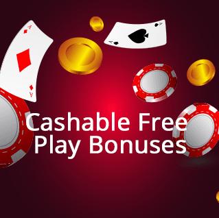 Cashable Free Play Bonuses casinobonusunitedkingdom.com
