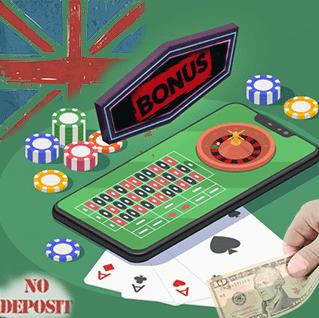 Casino Bonus United Kingdom