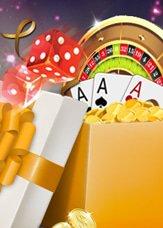 Types of Birthday Casino Bonuses